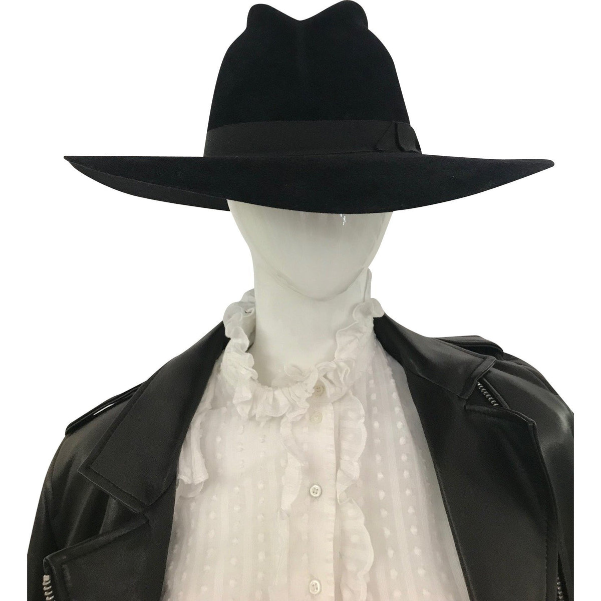3a4fe62570007 Shop for Gladys Tamez Millinery Bianca Hat at Bonito Silicon Valley