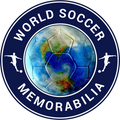 World Soccer Memorabilia Ltd