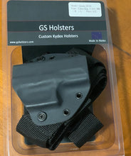 GS holsters Gen 1 holster