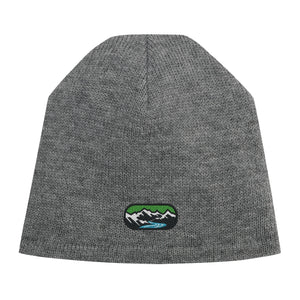 Xplore Alaska Fleece Lined Logo Beanie