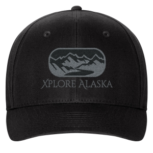 Xplore Alaska Flex Fit