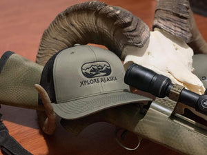 Xplore Alaska Hunting Hat