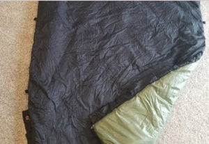 Long Wide Quilt