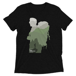 Backpacker Silhouette T-shirt