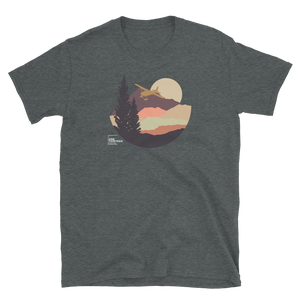 Scenic Flight T-shirt