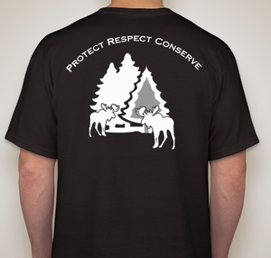 The Conservation Tee