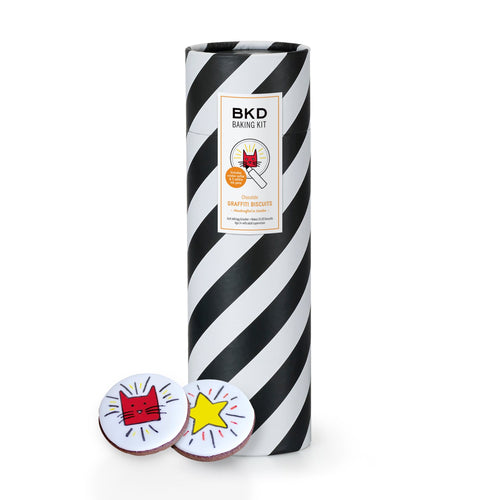 Graffiti Biscuit_Baking Kit_BKD