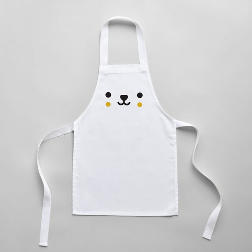 Bear Mini Apron - BKD