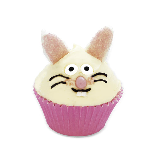 Zesty Lemon – Happy Bunny Cupcake Mini Baking Kit - BKD