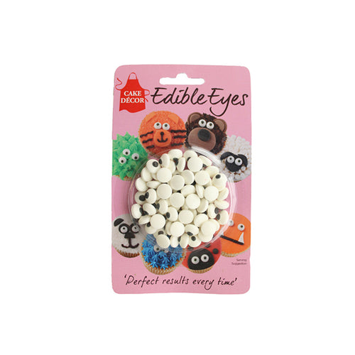 Edible Candy Eyes