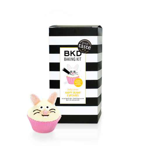 bunny baking kit