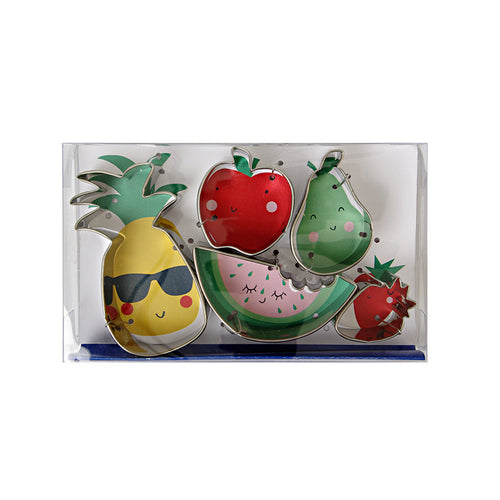 Fruit Cookie Cutters - BKD