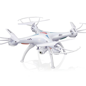 X5SW Drone with WiFi Camera Real-Time FPV Quadcopter - Bestbuy-Gadget