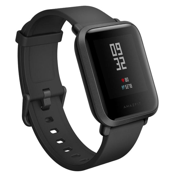 Amazfit Bip Fitness Smart Watch - Bestbuy-Gadget