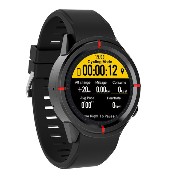 GW12 New Sport Smart Watch - Bestbuy-Gadget