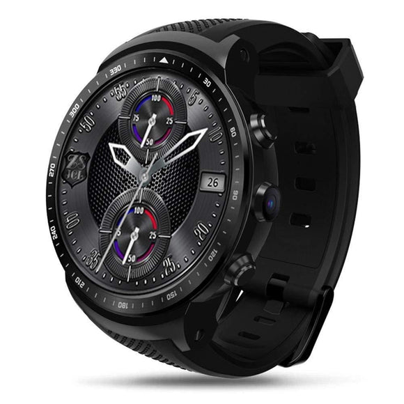 Thor PRO 3G GPS WiFi Smart Watch Android 5.1 - Bestbuy-Gadget