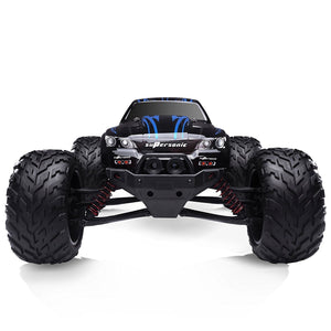 RC Car 2.4G Monster Truck Off-Road 1:12 Scale - Bestbuy-Gadget