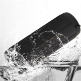 Wireless Waterproof Bluetooth Speaker - Bestbuy-Gadget