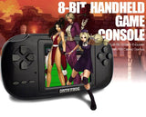 Portable Handheld Game Console With 168 Classic Games - Bestbuy-Gadget
