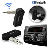 Wireless Bluetooth Receiver (Throw Away Your AUX Cord!) - Bestbuy-Gadget