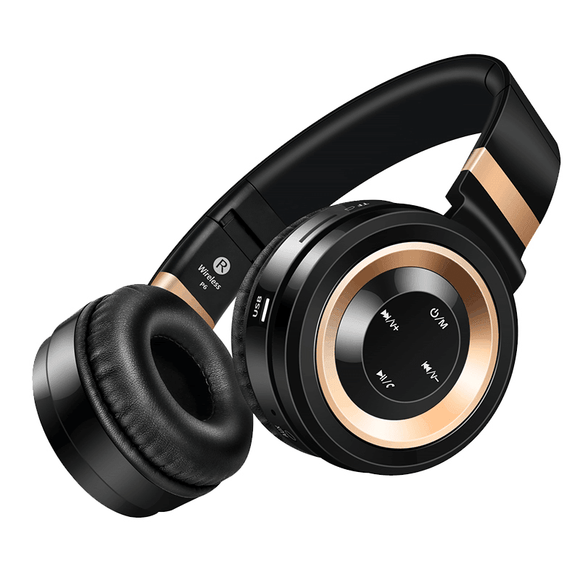 Wireless Bluetooth Headphones - Bestbuy-Gadget