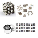 Magnetic Zen Balls - Perfect Gift For Curious People - Bestbuy-Gadget