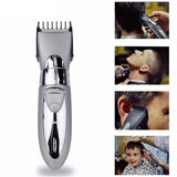 Rechargeable Waterproof Hair Clipper - Bestbuy-Gadget