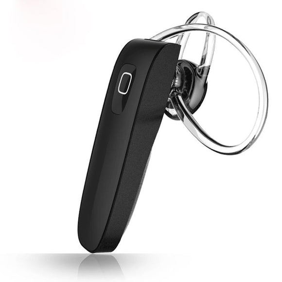 Mini Bluetooth Headset With Mic for iPhone or Android Devices