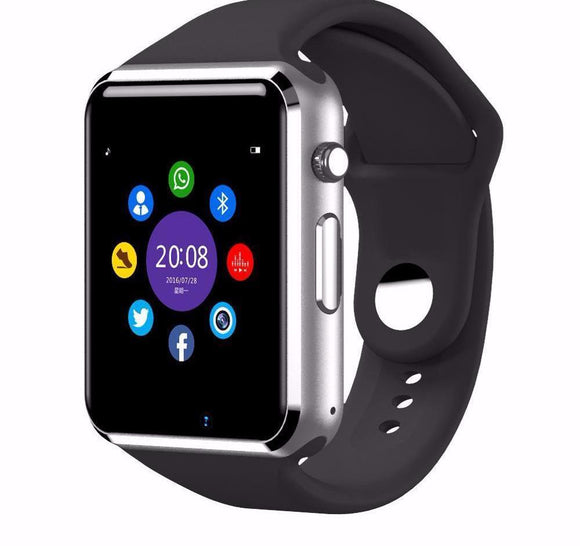Smart Watch With Camera & Loads of Functions - Bestbuy-Gadget
