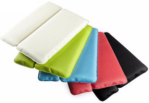 Luxury Bathtub Headrest Pillow with Suction Cups - Bestbuy-Gadget