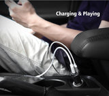 Quick Charge 2-Port USB Phone Car Charger - Bestbuy-Gadget