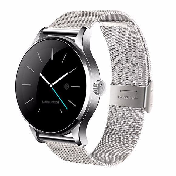 K88H Smart Watch With Heart Rate Monitor