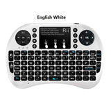 Mini USB Wireless Keyboard + Touchpad for all Android Devices - Bestbuy-Gadget