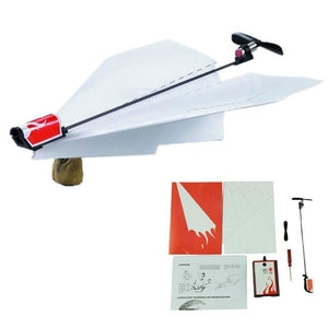 Electric Paper Airplane Conversion Kit - Bestbuy-Gadget