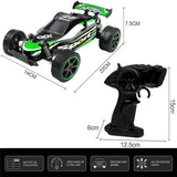 Remote Controlled Racing Buggy - Bestbuy-Gadget