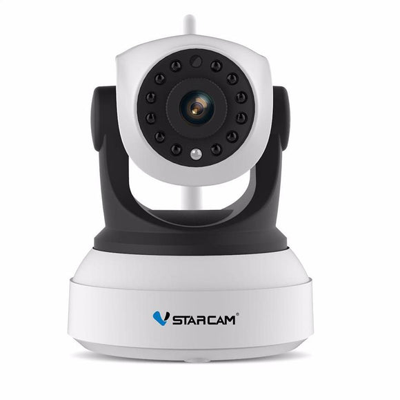 Wireless Security Camera With Mobile Remote View - Bestbuy-Gadget