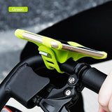 Bicycle Handlebar Phone Holder - Bestbuy-Gadget