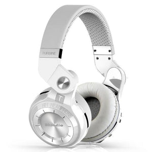 T2S Bluetooth 4.1 Wireless Headphones - Bestbuy-Gadget