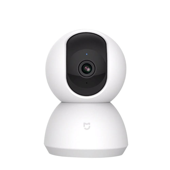 Smart Camera 720P HD - 360 Degree - Night Vision - Webcam IP WiFi - Bestbuy-Gadget