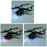 Missile Launching RC Helicopter 3.5CH with Gyro - Bestbuy-Gadget