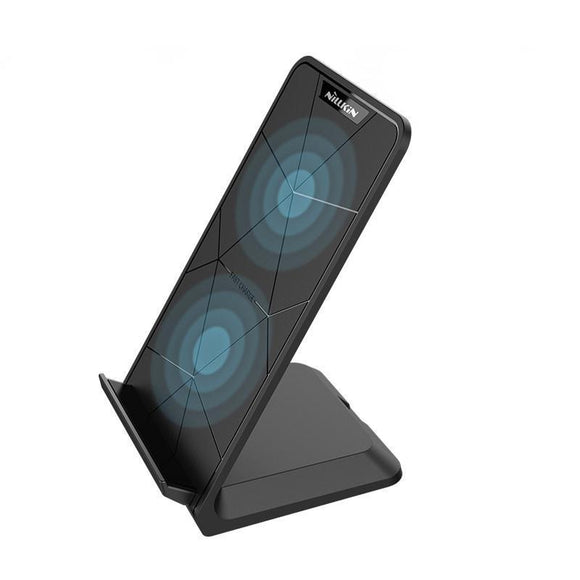 Qi Fast Wireless Charging Phone Stand