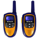 Toy Walkie Talkie for Awesome Outdoor Play - Bestbuy-Gadget