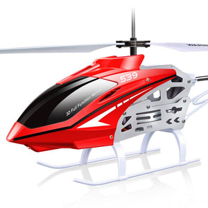 S39 2.4GHz 3CH RC Helicopter with Gyro - Bestbuy-Gadget