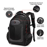 "YESO Quality 15"" Laptop Backpack - Bestbuy-Gadget"