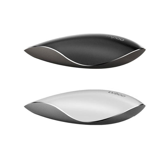 Top Design Professional 5Ghz Laser Wireless Silent Touch Mouse - Bestbuy-Gadget