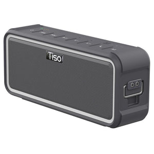 IPX7 Waterproof 20W Bluetooth Speaker - Bestbuy-Gadget