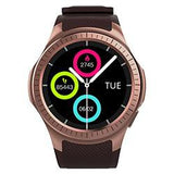Microwear L1 Professional Sports Smart Watch - Bestbuy-Gadget