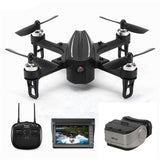Eachine EX2mini Brushless 5.8G Drone FPV 720p Camera - Bestbuy-Gadget