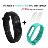 Smart Fitness Bracelet: Mi Band 2 - Bestbuy-Gadget