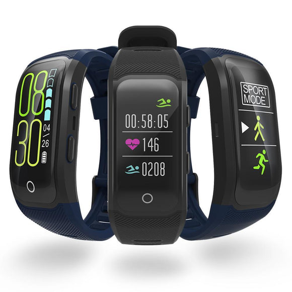 New GPS Sports Watch Fitness Tracker - Bestbuy-Gadget